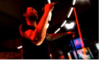 Adam Levine Headlines Band Hero, The Next Instalment in the Guitar Hero Series