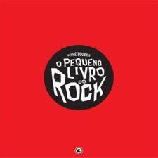 Pequeno livro do rock livro