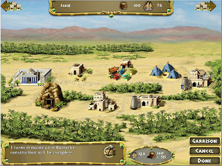 Caesary Like City Building Games Android