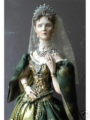 Historical Dolls And Figures News And Acquisitions Kathy