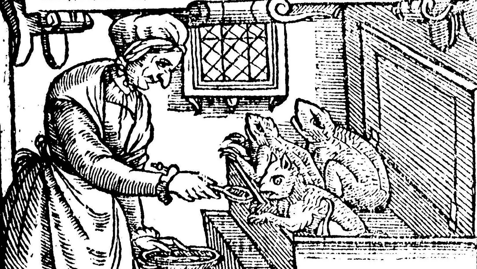 witchcraft in the elizabethan era The english have long believed in witches, but this reached a fever-pitch in the jacobean era in this lesson, we'll explore jacobean england and see why their fear of witchcraft reached such.