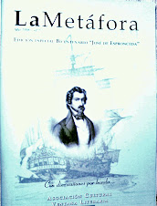 Publicacion de la revista Metafora ( 10.03.2008 )