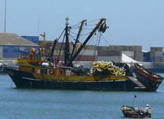 Almirante en retiro chileno critica liberación de goleta peruana