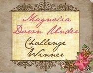 Magnolia Challenge #16