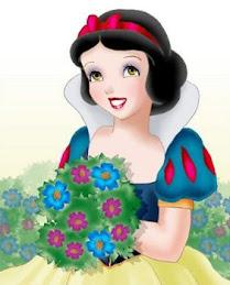 BLANCANIEVES según los estudios Disney