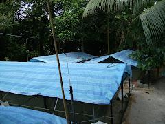 kawasan projek