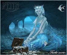 Rainha das Sereias