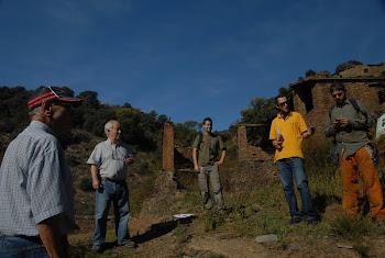 L'Eudald, el meu pare i els enginyers forestals
