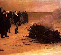 Funeral de Shelley