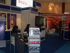 Franchise Expo 2008 JCC