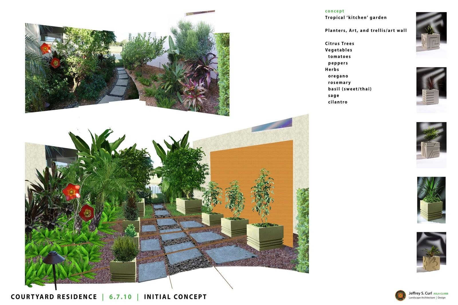 Jeffrey S Curl ASLA CLARB Landscape Architecture 39Industry39