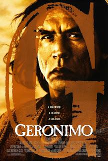 Geronimo - Uma Lenda Americana (1993)