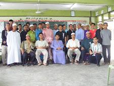 Kenangan Alumni Idul Fitri