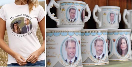 kate and william royal wedding memorabilia. kate and william royal wedding