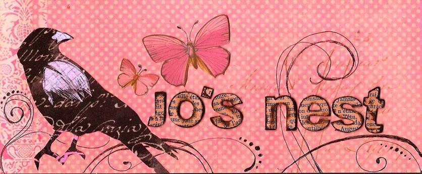 jo's nest