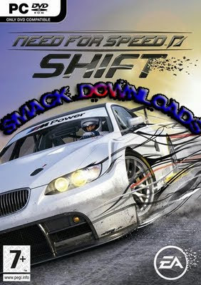 Need For Speed Shift [ENG - Full] Smack+shift