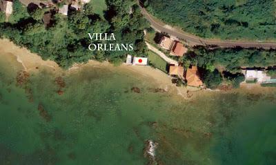 rincon puerto rico beachfront villa