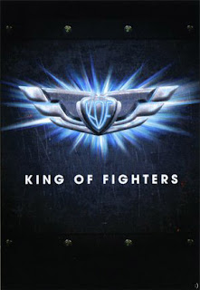 Download Baixar Filme The King Of Fighters – Legendado
