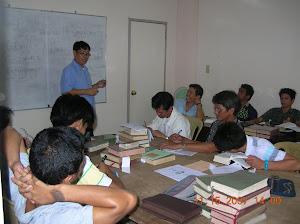 BATANGAS CAMPUS CLASS