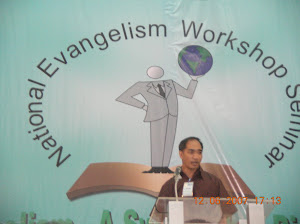 EVANGELISM SUCCESS STORY