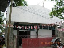 LAS PINAS CHURCH OF CHRIST CHAPEL