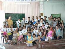 VACATION BIBLE SCHOOL 08