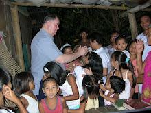 BRO. PAUL LOVES THE CHILDREN