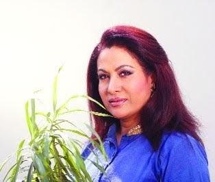 Bangladeshi Model Shomi Kaiser