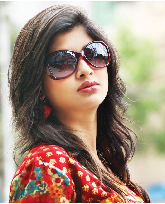Bangladeshi Actress