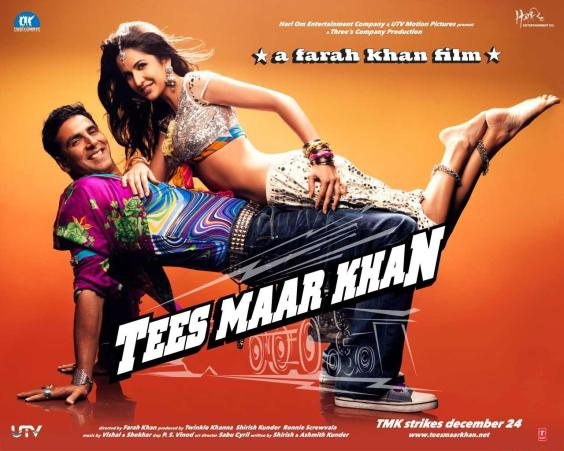 Tees Maar Khan Movie free Download