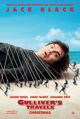 free Download Gullivers Travels Movie