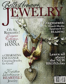Belle Armoire Jewelry Fall 2009
