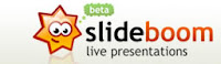 Logotipo de Slideboom