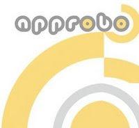 Logotipo Approbo