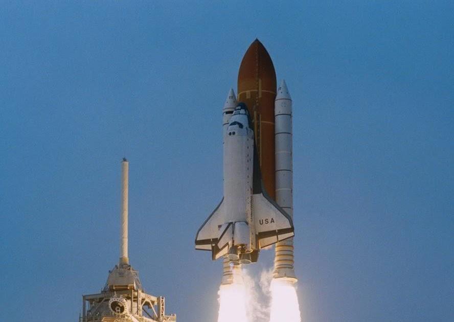 how was nasa space shuttle challenger designer - photo #9