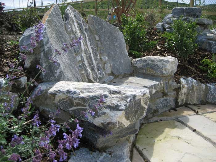 Stone Art Blog: Stone Chairs. Some Ancient Some Not So Ancientu2026Yetu2026