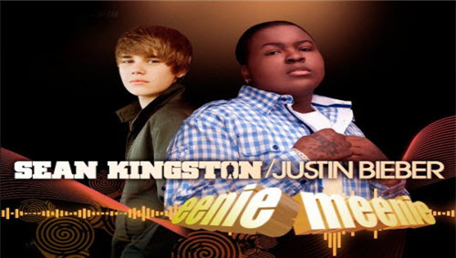 Free download lagu Justin Bieber feat Sean Kingston Eenie Meenie