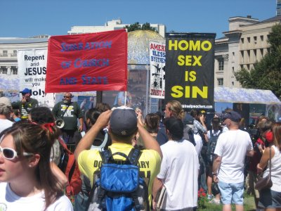 Gay Marriage: A Storm is Coming (Informative Citations)