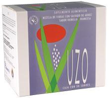 OMNILIFE:SUPLEMENTOS NUTRICIONALES: Uzo :para el Cancer