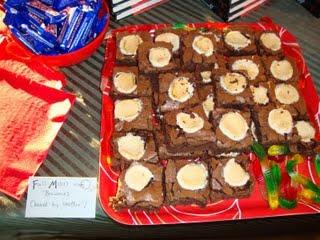 [brownies]