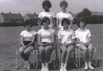 Anybody recognise anybody?