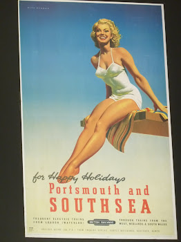 Southsea Advert