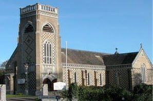 St Colmans Church Cosham