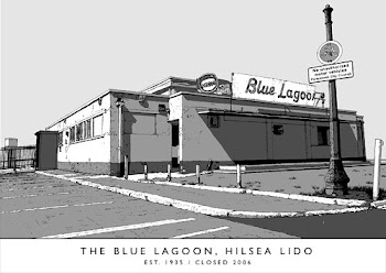 The Blue Lagoon Hilsea