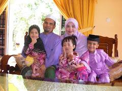 Keluarga Wan Ahmad