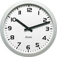 Image D Une Horloge mettre une horloge dans votre blog | facile blogger