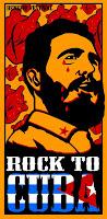 Rock to Cuba - Benefit Festival