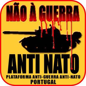 Plataforma Anti-Guerra Anti-NATO