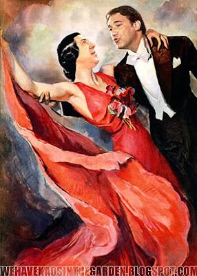 a tanga do Tango by Kaos