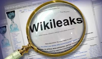 Petição WikiLeaks